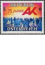 Österreich 2147 Kammern für Arbeiter und Angestellte **