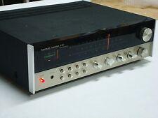 amplificador vintage Harman Kardon 430