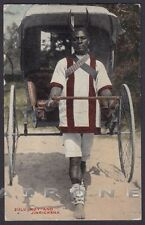 SOUTH AFRICA 09 ZULU TRIBAL ETHNIC ETNIQUE COSTUMES SCENES TYPES Postcard 1926