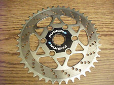 Mid School BMX Fusion Bicycle Chainring.....44 Teeth.....Haro.....Trusted Seller