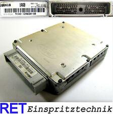 Motorsteuergerät 91AB-12A650-GB Ford Escort RS 2000 1AGB original
