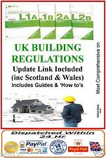 Latest UK Building Regulations  Comprehensive Regs DIY Help Guides Updates Link