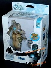 NOX action figure WAKFU dx video game DOFUS Bonta movie razortemps Ankama new