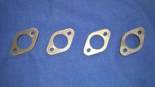 lotus Twin Cam Exhaust Manifold Flange Plates