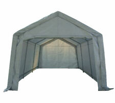 Portable Garage 3 M Instant Storage Shelter Tent Carport Car Canopy 3x6 meters