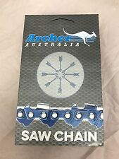 """28"""" Archer Chainsaw Chain 3/8-050-91DL FULL CHISEL  replaces 72LGX91G, 33RSC-91"""
