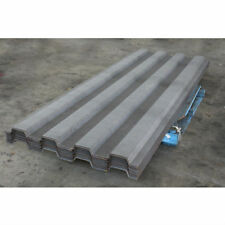 Front Panel Standard For Shipping Containers Welding & Fabrication