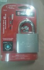 HERMEX CHB-45 IRON PADLOCK 45MM