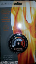 Condar 3-30 INFERNO® Stove top Woodstove Meter NEW!