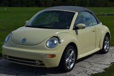 Volkswagen: Beetle-New 2dr GLS Turb