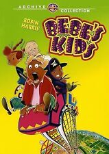 Bebe's Kids - DVD - 1992 - Robin Harris, Nell Carter, Ton Loc, Faizon Love