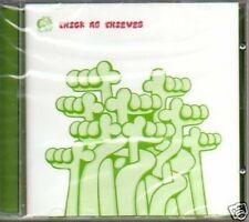 (233F) Tkick As Tkieves - new & sealed CD album