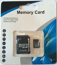 Tarjeta de Memoria móvil, cámara C10 Micro SD 32 GB Micro SD HC CLASE10 GENÉRICA