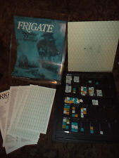 Frigate Sea War in the Age of Sail SPI Simulations Publications Inc Board Game