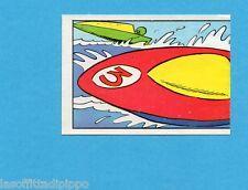 CAMPIONI dello SPORT 1973/74-Figurina n.221- PROSDOCIMI  MOTONAUTICA  1/3 -Rec
