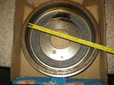 NEW FRONT BRAKE DRUM - 21H5136 - FITS: MORRIS MARINA 1.3 & VAN / MORRIS MINOR