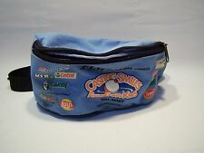 "Vintage Walmart ""Casting Smiles, Fishing With Kids"" Casual Fanny Pack"