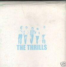 (817P) The Thrills, So Much For The City - DJ CD