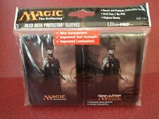 Ultra Pro MTG Theros Ashiok, Nightmare Weaver Deck Protector Sleeves