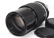 [Excellent++] Nikon Ai Nikkor 200mm f/4 Telephoto Lens 4.0 from JAPAN
