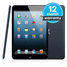 Apple iPad Mini 1st Generation 16GB Wi-Fi, 7.9in - Black & Slate