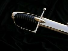 FRENCH HUSSAR SABRE BATTLE READY IUS-S-161
