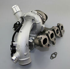 Turbo Turbocharger for Chevy Holden Cruze Sonic Trax Encore 1.4T ECOTEC 55565353