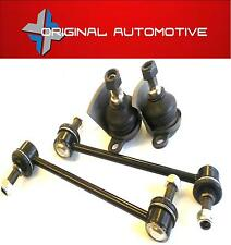 FOR FORD GALAXY 1995-2006 FRONT WISHBONE ARM BALLJOINTS & STABILISER LINK BARS