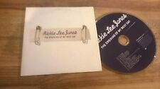 CD Pop Rickie Lee Jones - The Evening Of My Best Day (12 Song) Promo V2 MUSIC cb