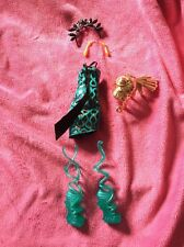 ��Monster High Nefera De Nile Boo York Complete Doll Outfit Brand New!��