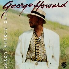 When Summer Comes 1993 by George Howard