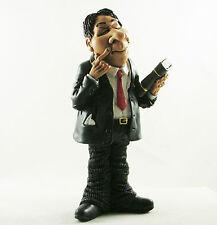 Macho maestro de escuela regalo estatuilla   padres   Estatua de trabajo de enseñanza   Cake Topper