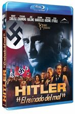 HITLER THE RISE OF EVIL (2003) **Blu Ray B**  Robert Carlyle