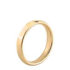 twisted by Melano Ring Größe 58 Tracy M 01R5010 G zum wechseln ohne Aufsatz