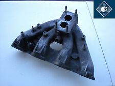 76 1976 BMW 2002 M10 4Cyl 2Barrel Carb Intake Manifold 1259773 E1041