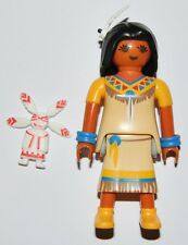 Series 5-M2 India pocahontas playmobil serie 5461 indian