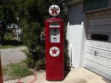 "Vintage TEXACO ""Ethyl"" GASOLINE Tokheim Model 39 Electric Gas Pump"