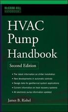 HVAC Pump Handbook, Second Edition (McGraw-Hill Handbooks), Kincaid, Ben, Durkin