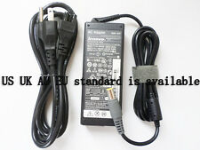 Genuine OEM 20v 90W Lenovo ThinkPad R61e R61i 42T4431 42T4432 AC Adapter Charger
