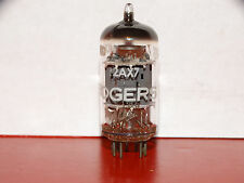 1 x 12ax7 Amperex Tube *Very Strong & Balanced*mA Tested*