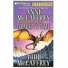 Dragonriders of Pern: Dragon's Time Bk. 4 by Todd McCaffrey and Anne...
