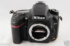 Nikon D610 body Low Shutter count w/Box FX format 24.3MP Exc from Japan #1757