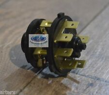 Lada Niva Laika Riva 2101-2107 Ignition Switch Contact Unit 6 Contacts
