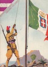 A605) WW ETIOPIA, XXIII BATTAGLIONE INDIGENI.