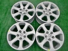 "Nissan Wheels 16"" BRAND NEW Factory OEM alloy Rims Altima Maxima Quest       70A"