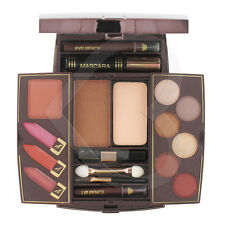 Sunkissed Bronzing Compact Make Up 14 Piece Cosmetics Xmas Ladies Gift Set