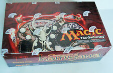 MTG Magic champions of Kamigawa BOOSTER BOX/Display anglais OVP
