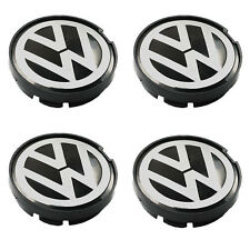 Set of 4 Center Wheel Rim Cap 6N0 601 171 - VW Beetle Cabrio Golf Jetta Passat