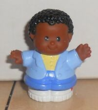 Fisher Price Current Little People Man AA #72393 72511 FPLP