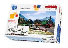 Märklin Start up - Set de iniciación forestales. 230 Volt H0 (1:87), 29310